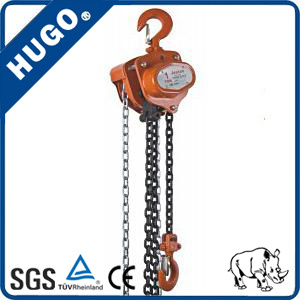 Hugo Brand or OEM 3t Vc-B Manual Chain Block pictures & photos