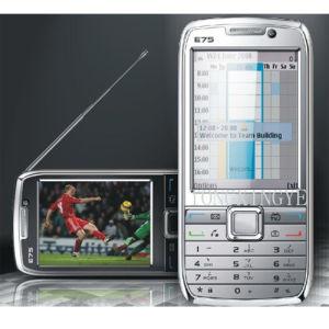 Quadband Multi_Function TV Phones (CTVE75)