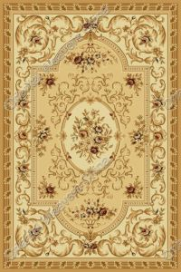 Custen PP Chenille Carpet