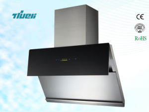 Big Suction Side-Draft Kitchen Range Hood pictures & photos