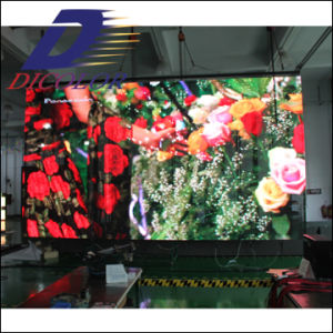 SMD5050 Outdoor LED Curtain Display Screen Show Vivid Picture, Text