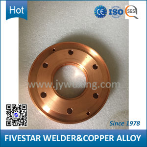 Beryllium Copper Alloy Welding Wheel for Seam Welder pictures & photos