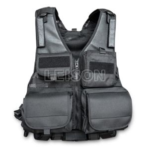 Cordura or Nylon Military Tactical Vest SGS Standard pictures & photos