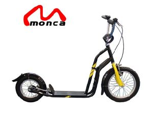 CE Approved Dog Scooter with Steel Frame Cheap Price pictures & photos