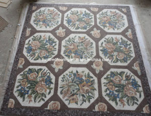 Marble Stone Mosaic Pattern Mosaic (ST120) pictures & photos