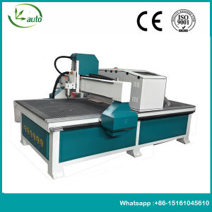 Small CNC Router Wood Cutting Engraving Machine pictures & photos