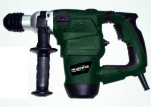High Quality 1600W 32mm Rotary Hammer (DX8235) pictures & photos