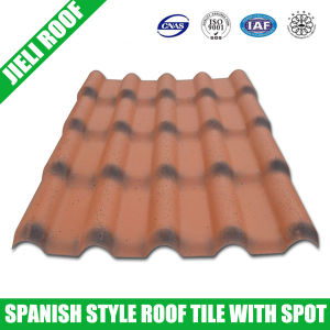Jieli Brand Royal Style Roof Tile pictures & photos