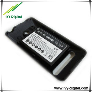 3000mAh Extended Mobile Phone Battery for HTC Evo 4G