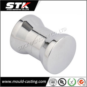 Zinc Die Casting Faucet Part for Bathroom Accessories pictures & photos