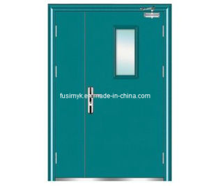 High-quality fire proof door(FX-F001Z) pictures & photos