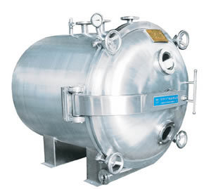Vacuum Dryer Machine for Material pictures & photos