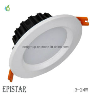 6 Inch 24W Ceiling Lighting Dimmable SMD LED Downlights From Chinese Factory pictures & photos