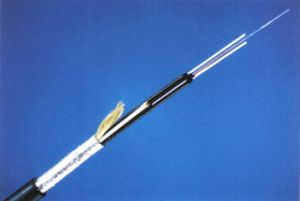 FTTH Duct Cable pictures & photos