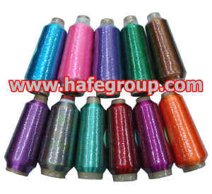 Metallic Yarn (MS-Type) pictures & photos