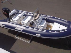 4.80m Inflatable Boat /RIB480A (RIB480)