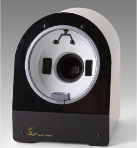 Beauty Equipment Magic Mirror 3D Facial Skin Analyzer with Ce (LD6021A) pictures & photos