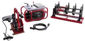 SHD160 Hydraulic Butt Welding Machine pictures & photos