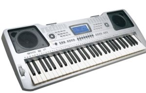 61-Keys Electronic Keyboard (610C)