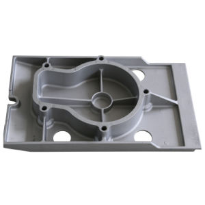Aluminum Body Cover for Machinery