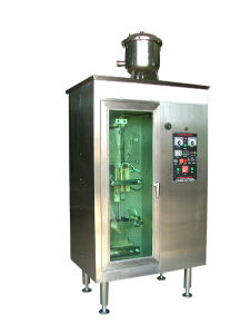 Double Way Fully Automatic Liquid Filling Machine (SSY-4B)