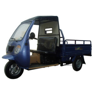 175CC Cargo Three Wheel Vehicle (DF175ZH-C)