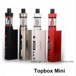 on Sale Kanger Newest Starter Kit Topbox Mini Kit pictures & photos