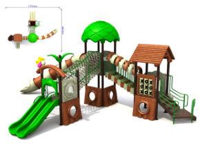 Outdoor Playground (9-602)