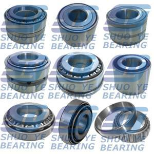 Truck Bearing for Scania, Volvo, Mercedes-Benz, MAN, SAF