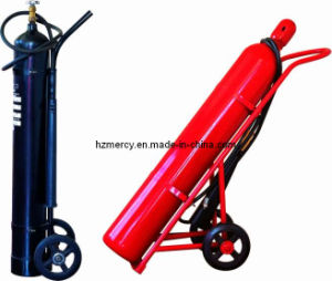 30kg Carbon Dioxide Fire Extinguisher