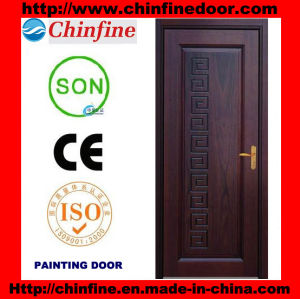 Wooden Doors (CF-P007) pictures & photos