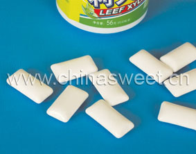 Chewing Gum with Sugar (01)