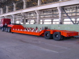 Low Platform Trailer (BJQ9263TDP)