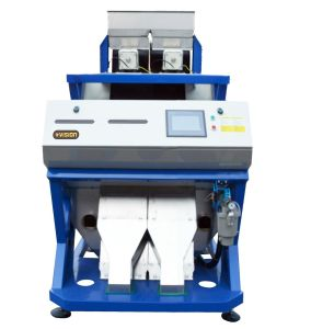 RGB Full Color Food Processing Machine Grain Color Sorter Sunflower Seeds Sorting Machine pictures & photos