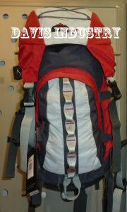 Hot Selling Hiking Trekking Backpack pictures & photos