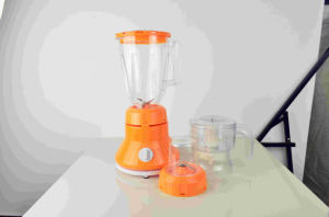Low Price 2 in 1 Table Blender pictures & photos