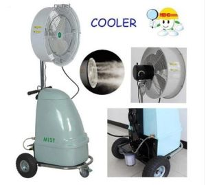 High Pressure Fan ,Pressure Mist Fan, Humidifier Machine Humidifier Fan pictures & photos