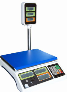 Electronic Pricing Scale (LPPE) pictures & photos