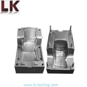 Plastic Office Chair Parts Injection Mould