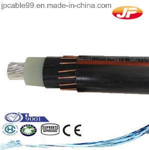 15kv 133% Insulation Level Tr-XLPE/XLPE Urd Cable pictures & photos