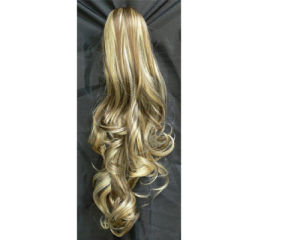 Fashion Synthetic Ponytail Hair Piece Extension (AP-040) pictures & photos