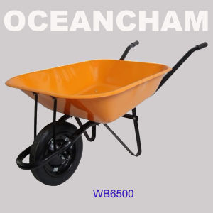 Africa European Market Garden Wheel Barrow (wb6500)