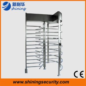 Full Height Turnstile (STA001)