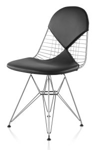 Charles & Ray Eames Wire Chair pictures & photos
