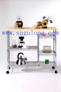 Light-Duty Display Unit (SGL-S4)