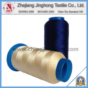 Polyester Embroidery Thread for 2000m/Cone