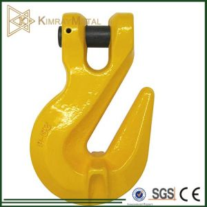 G80 Clevis Shortening Grab Hook pictures & photos
