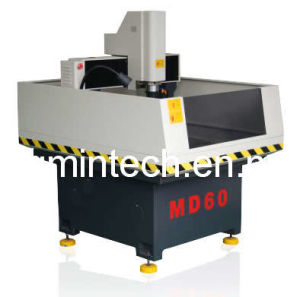 Laser Engraving Machine (MD-60) Top Rank Machinery pictures & photos