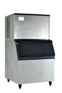 (NBL150/200/300) Ce Approved Commercial Ice Maker pictures & photos