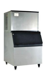Ice Granule Machine (NBL120/150/200/300) pictures & photos